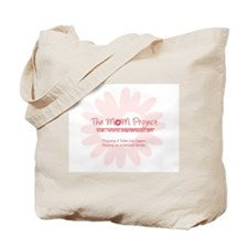 The Memories of Mariam Projec Tote Bag