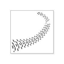 """GS_CP_FW Square Sticker 3"""" x 3"""""""