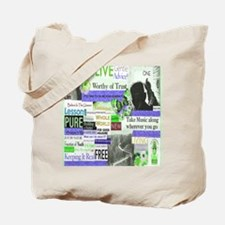recovery16x20 Tote Bag