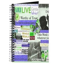 recovery16x20 Journal