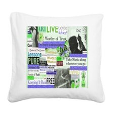 recovery16x20 Square Canvas Pillow