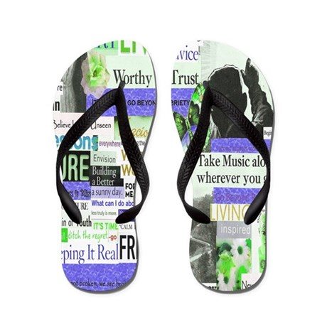 recovery16x20 Flip Flops