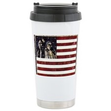 16 Travel Coffee Mug
