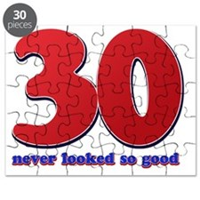 30_neverlooked Puzzle