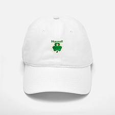 Hawaii Irish Baseball Baseball Cap