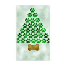 paws_christmas_572 Decal