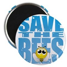 Save-the-Bees Magnet
