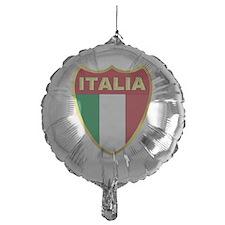 italy-shield Balloon