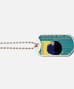 solsticecards Dog Tags