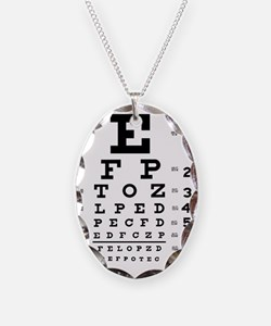 eyechart_full_page Necklace
