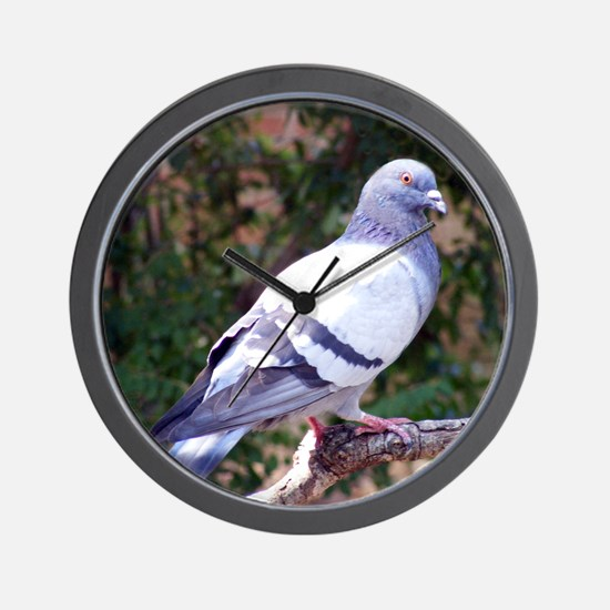 PigeonPil Wall Clock