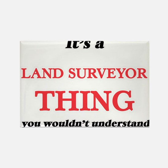It's and Land Surveyor thing, you woul Magnets