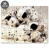 Dalmatian Puzzles