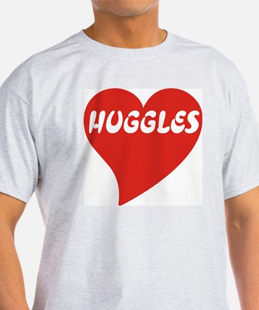 Huggles large T-Shirt