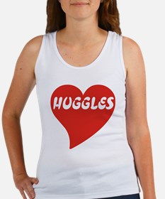 Huggles large Women's Tank Top