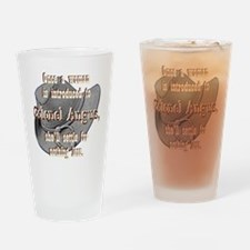 colonelangus2 copy Drinking Glass