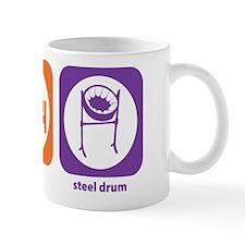 Eat Sleep Steel Drum Mug