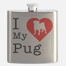 Pug.eps Flask