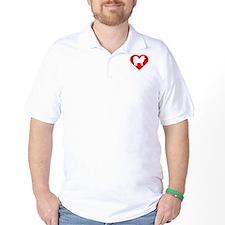 Chow-Chow-Dark T-Shirt