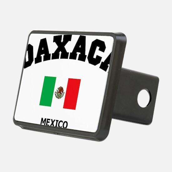Oaxaca Hitch Cover