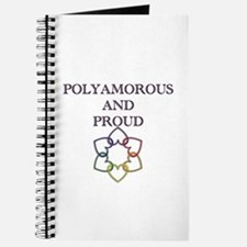 Poly and Proud 2 Journal