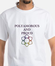 Poly and Proud 2 Shirt