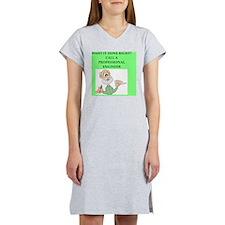PROFESSIONAL Women's Nightshirt