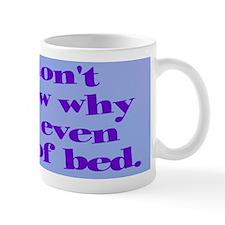outofbed_rect Mug