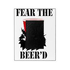 FearTheBeerD Picture Frame