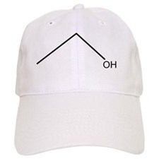 Alcohol Baseball Cap