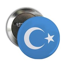 "East Turkestan 2.25"" Button"