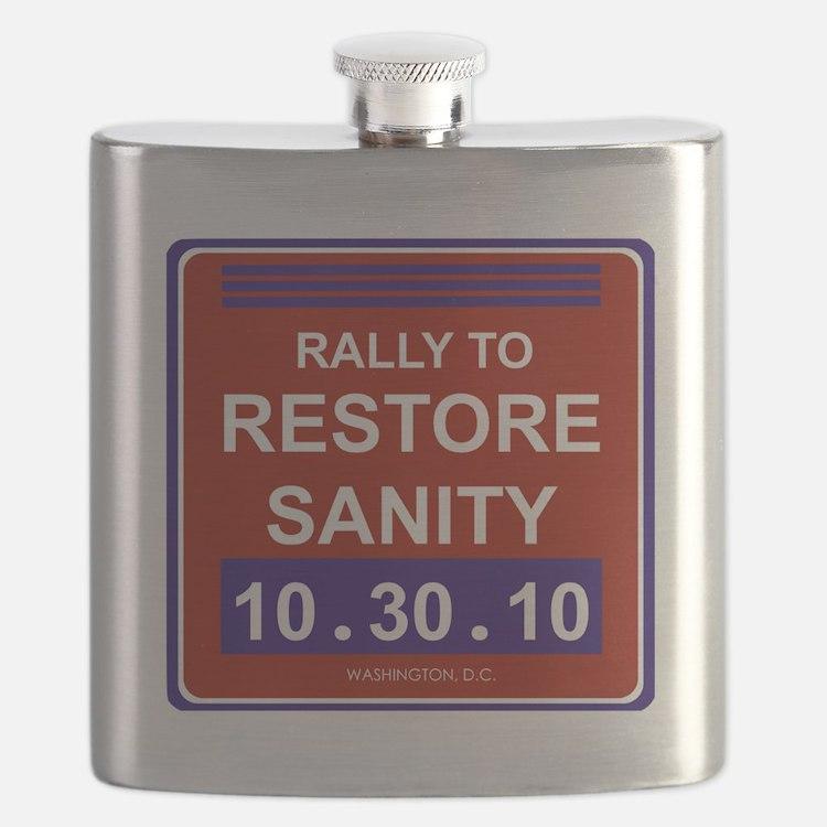 rallytorestoresanityblack Flask