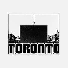 Toronto Skyline Picture Frame