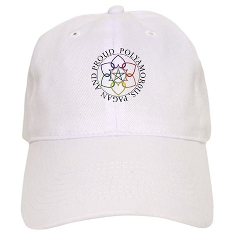 Pagan Poly and Proud circle Cap