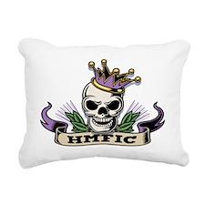 hmfic-sk2-CAP Rectangular Canvas Pillow