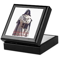 Giordano Bruno Keepsake Box