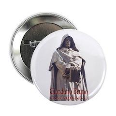 Giordano Bruno Button