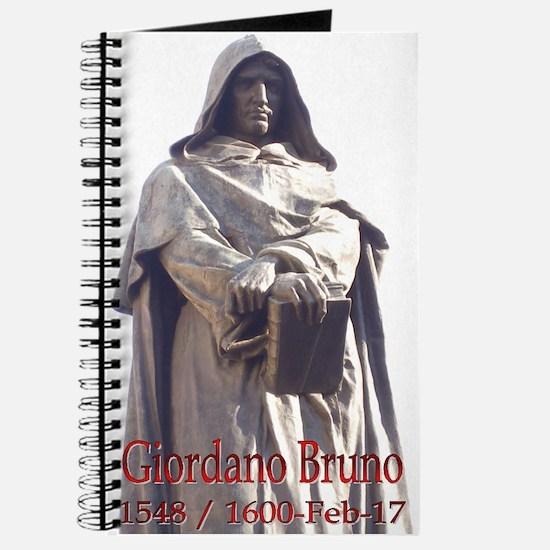 Giordano Bruno Journal