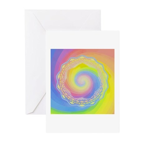 Maia Greeting Cards (Pk of 10)