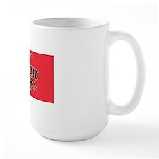 Boston 617 Magnet Mug
