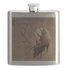 Number 10  mspd Flask