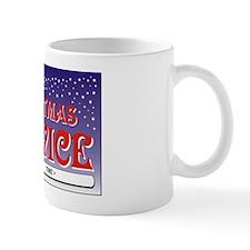 xmas service Mug