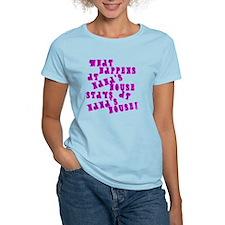 Loud PinkNanasHouse T-Shirt