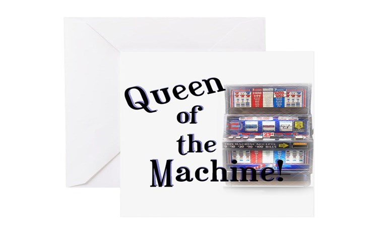 Slot Machine Gifts  Merchandise Slot Machine Gift Ideas