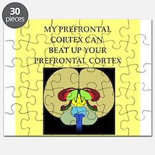 smart brain joke gifts apparel Puzzle