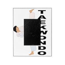 taekwondo c Picture Frame