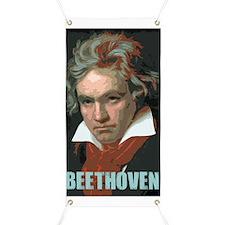 Beethoven Banner