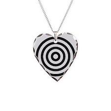 bullseye Necklace