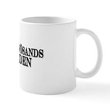 The Härnösand Store Mug