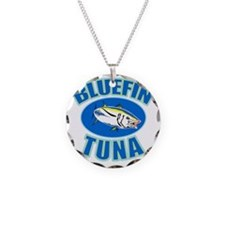 bluefin tuna Necklace